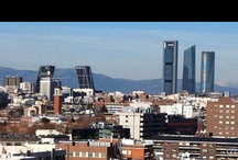 Madrid/ Spain / by Consuelo Rguez. de Prada