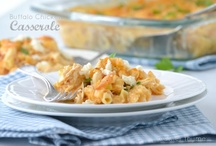 Casseroles & Slow Cooker / by Susan Lester