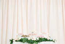Dream Blush Sonoma Wedding