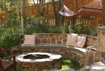 Outdoor living/ gardening