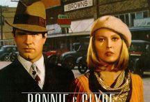 Bonnie and Clyde / Lycéens et cinéma / Film 3