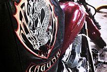 Imagenes Dragones MC