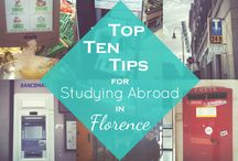 Florence, Italy / http://www.academicstudies.com/programs/italy/florence