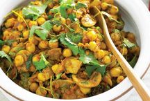 Bollywood Curry / Indian & other Middle Eastern-inspired cuisine