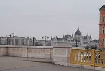 My Insta photos #nofilter #budapest #parliamenthouse #margithid