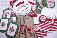Stamp and Embellish Promotions and Giveaways