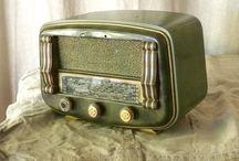 rádios Vintages