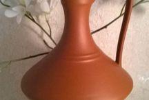 Wormser Terra Sigillata Keramik