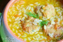 Soup / by Liz Boston