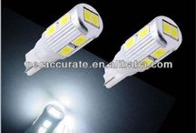 Brightest T10 10x5630 SMD LED