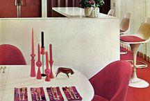 Design: Vintage Interior