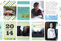 Sfida PL #1 / http://amichediscrap.blogspot.it/2014/01/sfida-pl-1-e-freebies.html