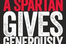 Spartan Race / All things Sparta!