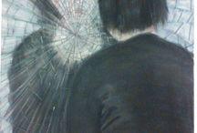 Gerard's spectrum / Fine Art