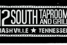 Nashville Eat Drink / Our Favorite Bars & Restaurants in Nashville, TN.