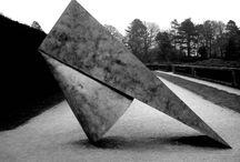 SCULPTURE x ARCHITECTURE / by Sara Jabbari
