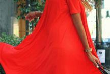 Malia's Style