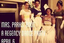 Costume Event Fun / by Heather Parish