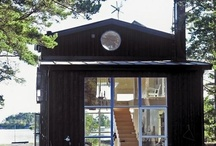 Cabin Dream