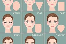 body and face shapes