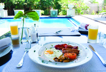 THREE CITIES AUBERGE HOLLANDAISE GUEST HOUSE - DURBAN / Guest House