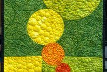 fibonacci quilt