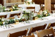 Barn wedding/Wesele w stodole