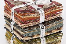 Charleston / Fabric collection designed by Jo Morton.