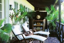 caribbean interiors /   / by jesma archibald   (nutmegs)