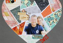 Scrapbooking Ideas I LOVE