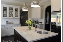 Kitchens / by Kelley Cox
