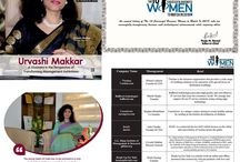 """Director General listed in """"The 10 Successful Business Women to Watch in 2018"""""""