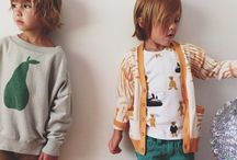 boys clothes / by Lou Archell | littlegreenshed