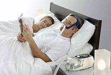 Sleep Apnea / What is Sleep Apnea and how we can help.