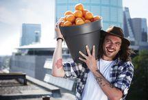 Not only a pot! / modern flower pot, Elho flower pot, Slide flower pot, design, ideas, garden, home, interior design