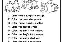 Kiddos: Preschool