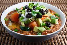 Dip Recipes / by Gloria Kinman