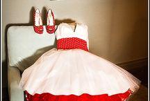 Rockabilly Wedding Inspiration / Tuscany Wedding Cakes, Rockabilly wedding cake inspiration