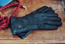 Handschoenen mode