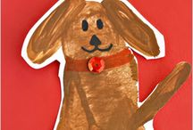 Pet Lover Crafts and Activities / This board features pet themed crafts and activities- dogs, cats, fish, rabbits, etc.