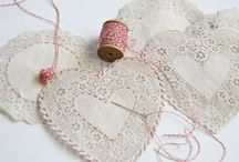 Doing stuff with Doilies