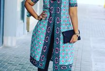 Queen fashionista / AfricAn inspired fashion.