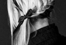 coiffure mariage / hair