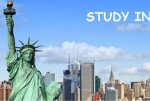 US Study / The USA has more than 4000 colleges and university institutions where more than 6 million international students study in different courses for various programs. United States is one of the most sought after destinations for pursuing higher education by international students. A major number of the world's top ranked universities are located in USA. Education system is more flexible and there's more emphasis on practical knowledge.