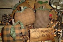 Fall Crafting Inspiration / by Darling Creations Suzie (Sprague) Darling