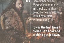 Tales of Tolkien