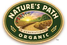 Good Organic Companies / These are the organic companies who care about producing high quality organic foods with the integrity that organics was founded on!