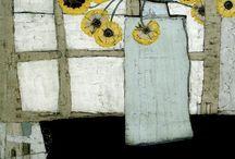 Art flowers / Flowers