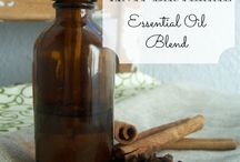 Eco Health & Beauty / recipes and tips for easy DIY healthy living and beautifying