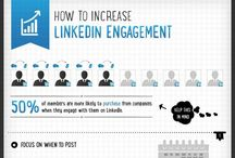 Datos sobre LinkedIn